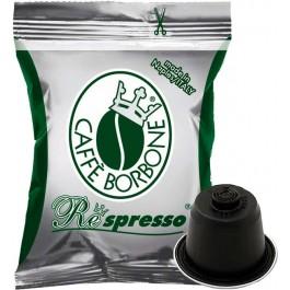 300 Capsule Borbone Respresso Compatibili Nespresso Decaffeinato