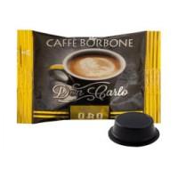300 Capsule Borbone Don Carlo Compatibili Lavazza A Modo Mio Miscela Oro