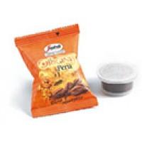50 capsule di caffe' SEGAFREDO cialde gusto PERU'