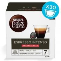 90 Capsule Nescafè Dolce Gusto Decaffeinato Espresso Intenso Magnum Pack