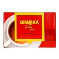 30 Capsule caffè GIMOKA GRAN BAR ESPRESSO INTENSO