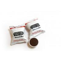 100 Capsule ESPRESSO TOSCANO RISTRETTO Compatibili Espresso Point