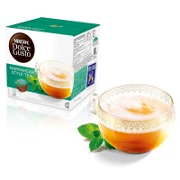 16 Capsule NESCAFE' DOLCE GUSTO - MARRAKESH STYLE TEA