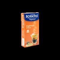 10 Capsule Caffe' Borbone Espresso D'Orzo compatibili Nespresso