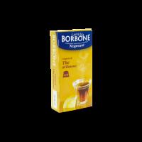 10 Capsule Caffe' Borbone The al Limone compatibili Nespresso