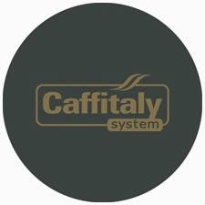250 Capsules Caffitaly System - ECAFFE' - CHICCO D'ORO - CAGLIARI